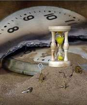 Притча дня: Завтра не наступит - 72 часа