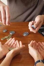 Финансовое благополучие и проблемы