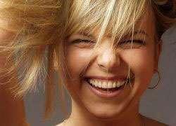 День улыбки - улыбайтесь чаще