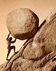 Путь к успеху и борьба