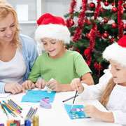 Подготовка к Новому году – Письмо Деду Морозу
