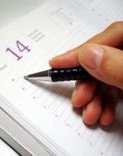 Достижение поставленных целей и ежедневное планирование - Правило 3