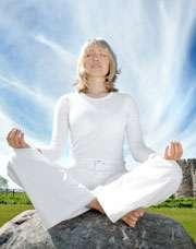 Как правильно медитировать на природе – выводы
