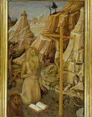 Музей Кастельвеккио – Покаяние святого Иеронима