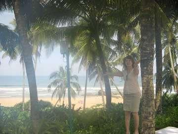 Добро пожаловать на остров Шри-Ланка